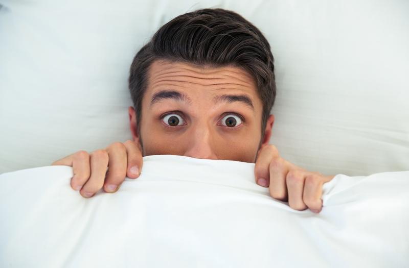 Sex a menštruácia: strašiak alebo normálna vec? image