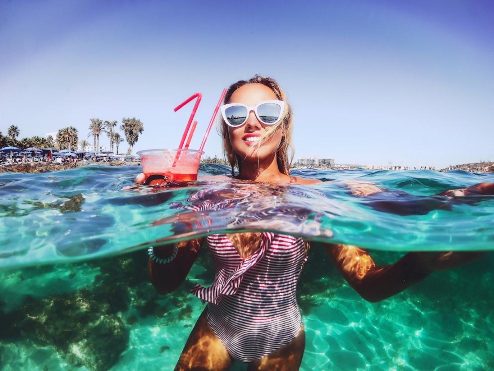 Ako si nepokaziť letnú dovolenku mykózou image