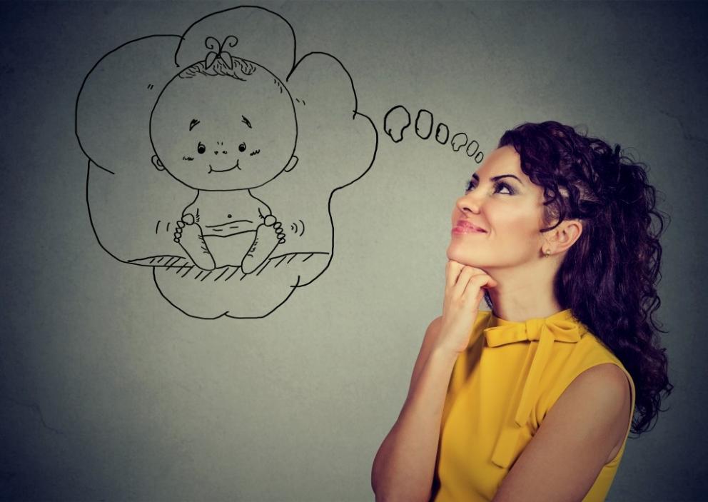 Túžite po bábätku? Prečítajte si 7 rád, ako otehotnieť